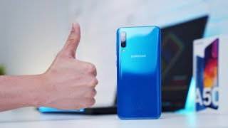 Video Review Samsung Galaxy A50: SIKAT!!! MP3, 3GP, MP4, WEBM, AVI, FLV April 2019