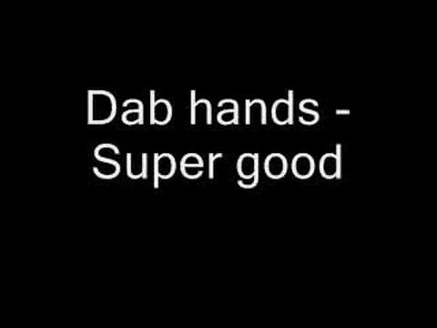 Supergood (original mix)