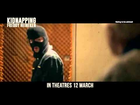 Kidnapping Mr. Heineken International Trailer 2