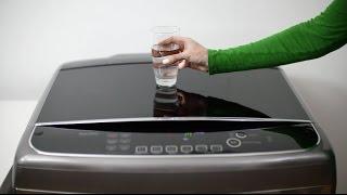 LG 14KG Top Load Washing Machine - Inverter Direct Drive Motor