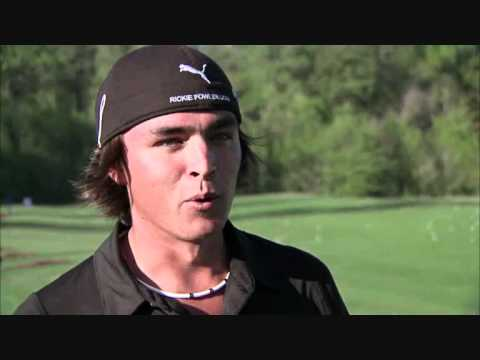 Rickie Fowler gives Reggie Bush a golf lesson – Check Out Link Below The Video