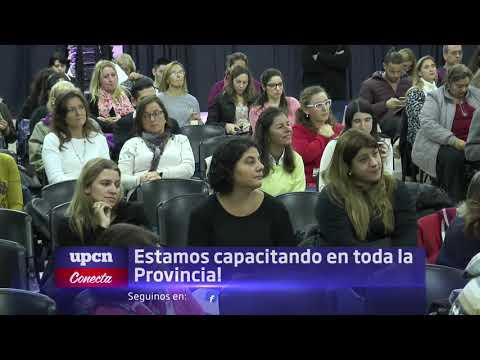 Conecta Rosario #177 - 22.05.19