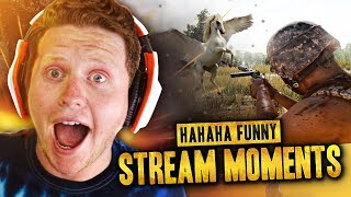 FUNNIEST STREAM HIGHLIGHTS EVER! (Twitch Live Stream Funniest Moments)