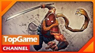 Top 10 game OFFLINE giải trí trên mobile 2017