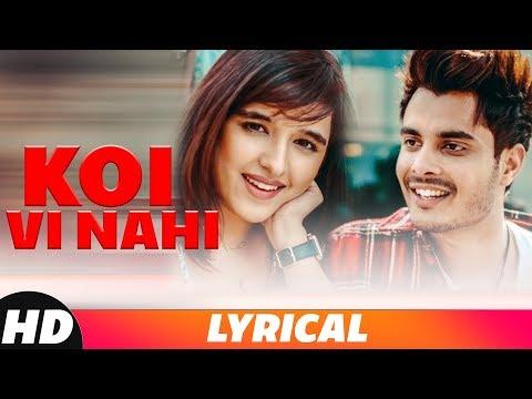 Koi Vi Nahi (Remix) | Gurnazar | Shirley Setia |