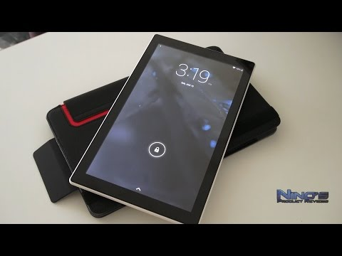 Simbans Ultimax 10 Inch Tablet Review