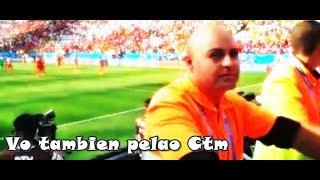 Video Vo tambien pelao CTM (Chile VS Holanda) 2014 HD MP3, 3GP, MP4, WEBM, AVI, FLV Desember 2017