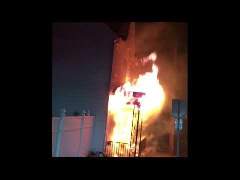 Ashland Fire 03/05/18