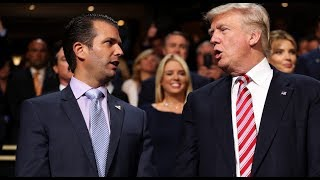 Read More At:http://thehill.com/homenews/administration/342700-poll-nearly-half-of-trump-voters-dont-think-trump-jr-met-with-russianSupport The Show On Patreon:https://www.patreon.com/seculartalkHere's Our Amazon Link:https://www.amazon.com/?tag=seculacom-20Follow Kyle on Twitter:http://www.twitter.com/kylekulinskiLike the show on Facebook:http://www.facebook.com/SecularTalkClip from The Kyle Kulinski Show, which airs live on Blog Talk Radio and Secular Talk Radio Monday - Friday 11:00 AM - 12:30 PM Eastern time zone.Listen to the Live Show or On Demand archive at:http://www.blogtalkradio.com/kylekulinskiCheck out our website - and become a member - at:http://www.SecularTalkRadio.com