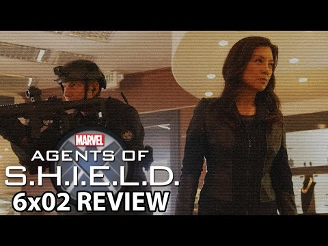Marvel's Agents of SHIELD Season 6 Episode 2 'Window of Opportunity' Review