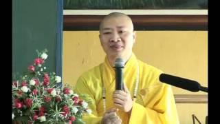 Vãng Sanh 1 -  ĐĐ. Thích Thiện Thuận