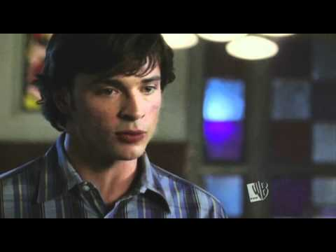 Friends No More: Clark Kent & Lex Luthor (видео)