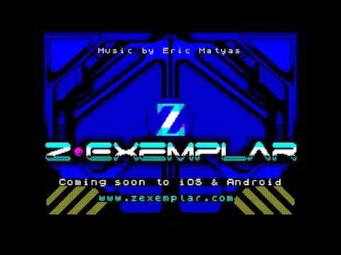 Z-Exemplar gameplay
