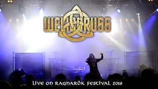 Video WELICORUSS - Live on Ragnarök Festival 2016 (FULL SHOW)