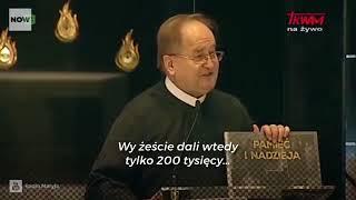 """Ksiądz biznesman: """"tylko 200 tys.""""?!?!?!? serio?!?!?!"""