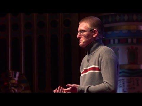 Surviving with a Mental Illness | Eric Walton | TEDxBoise