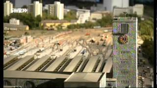 Stuttgarts Bahnschätze: Von Zacke, Rumpelstilzchen und Tazzelwurm