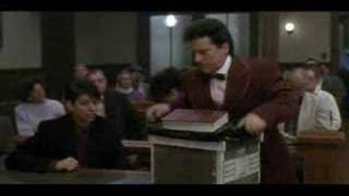 Video One of my favorite moments in My Cousin Vinny MP3, 3GP, MP4, WEBM, AVI, FLV Agustus 2018