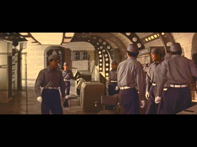 宇宙大戦争(プレビュー)