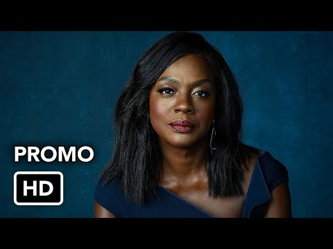 How to Get Away with Murder 6x10 Promo (HD)