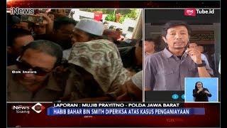 Video Habib Bahar bin Smith Jalani Pemeriksaan Kasus Penganiayaan Remaja - iNews Siang 18/12 MP3, 3GP, MP4, WEBM, AVI, FLV Desember 2018