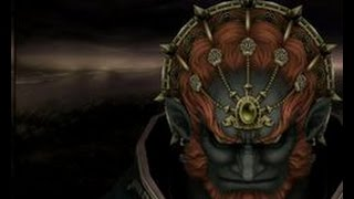 Ganondorf montage a friend made for me from vods of our local smash scene.