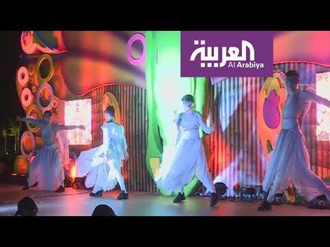 العرب اليوم - شاهد: أكثر من 1,5 مليون زائر في أسبوع