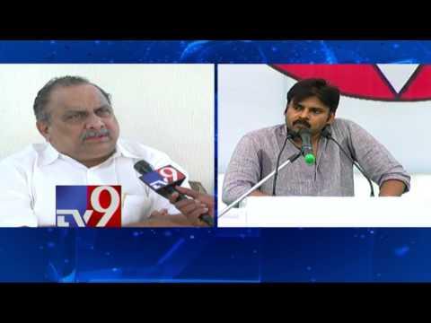 Pawan Kalyan needs solid PoA on AP Special Status – Mudragada