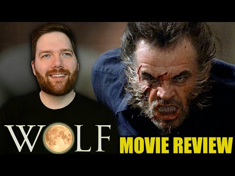 Wolf - Movie Review