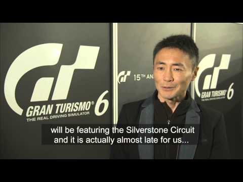 turismo - Footage from the 15 Years of Gran Turismo event at Silverstone on 15th May. Jim Ryan spoke about the Gran Turismo series and Darren Cox announced GT Academy ...