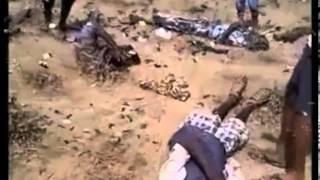 Ethiopians Tortured In Saudi  Arabia And Arab Countries