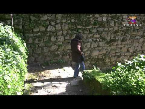 Os Mouros (видео)