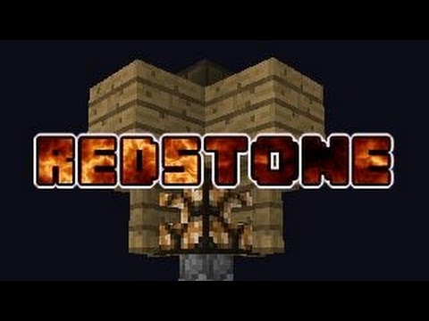 Redstone lamp - Here's a cheap and easy redstone lamp post! Creation was made in the snapshot - 13w01b Play the snapshot and make creations: http://www.mojang.com/2013/01/mi...