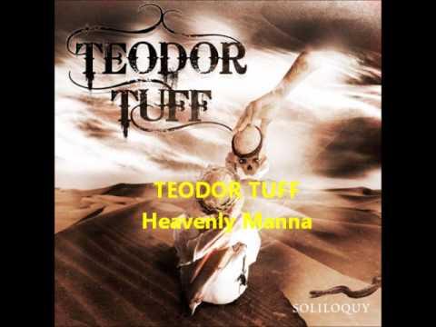Teodor Tuff - Heavenly Manna online metal music video by TEODOR TUFF
