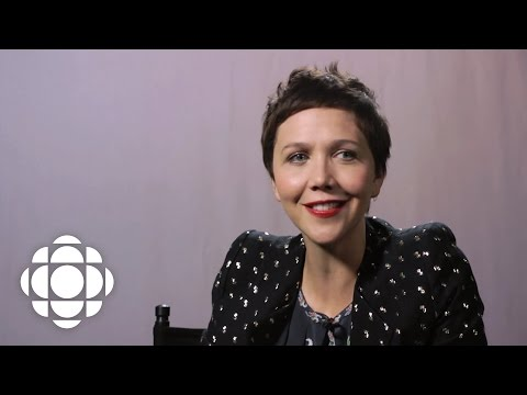 Maggie Gyllenhaal on family & the challenges of playing The Honourable Woman | CBC Connects