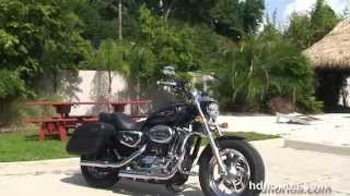 3. Used 2011 Harley Davidson 1200 Custom Motorcycles for sale