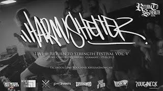 Download Lagu Harm Shelter Live @ Return to Strength Festival Vol. V (HD) Mp3