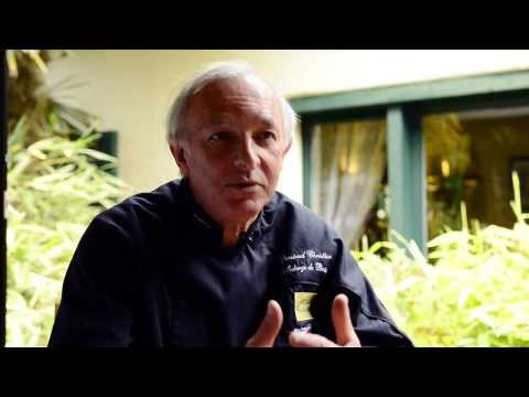 Interview du Chef, Auberge de Bréca, Saint-Lyphard - Parc de Brière