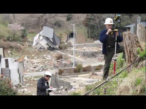 Japan Preparedness for Tsunami