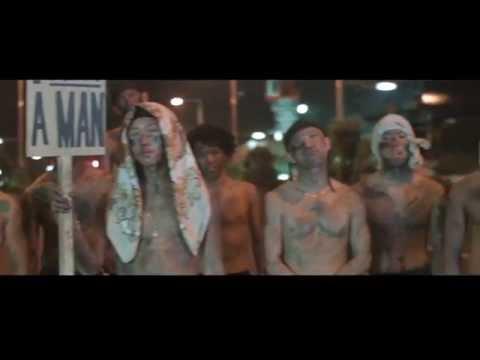 渋谷の肉食系ダンサーが集結!「I AM A MAN」がコンセプト映像を公開