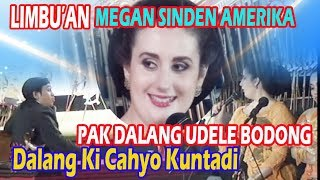 Video Megan Sinden Amerika Pak dalang Udele Bodong MP3, 3GP, MP4, WEBM, AVI, FLV Mei 2019