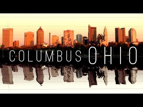 My View On Columbus Ohio