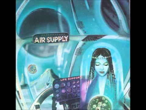 Tekst piosenki Air Supply - More Than Natural po polsku