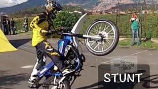 Download Lagu CAMPEONATO DE STUNT sonido sobre ruedas 2014 Mp3