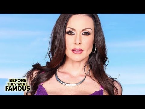 KENDRA LUST - Before They Were Famous (видео)