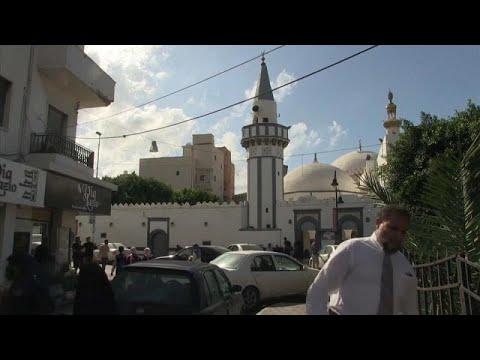 Στο Παλέρμο η Διεθνής Διάσκεψη για την Λιβύη