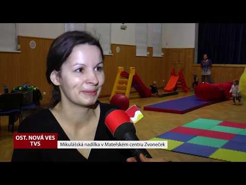 TVS: Ostrožská Nová Ves 4. 1. 2019