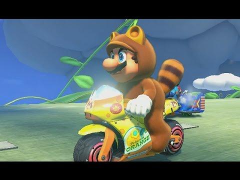 Mario Kart 8 Online - Kyle Broke 3,000!!! [Wii U Gameplay]