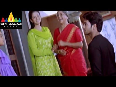 Gowtam SSC Movie Sindhu Explaining About her Family || Navadeep, Sindhu Tolani