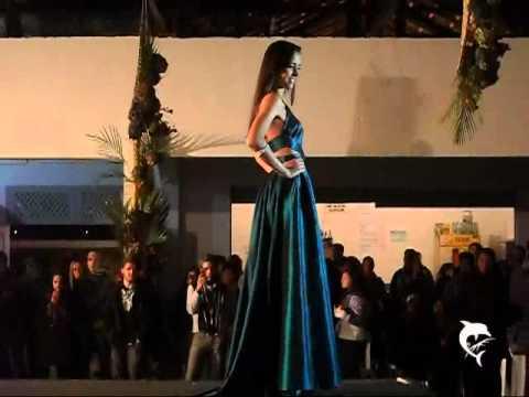 Miss Érica Carvalho de Monsenhor Paulo no Concurso Miss Boa Vizinhança 2011